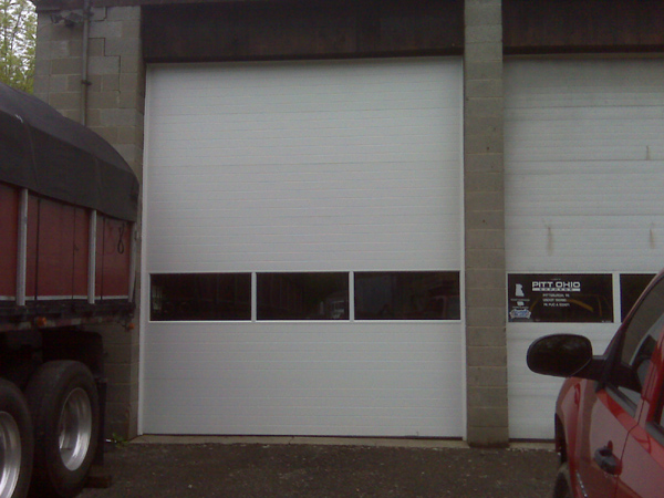 Garage Door Installation Pittsburgh Pa
