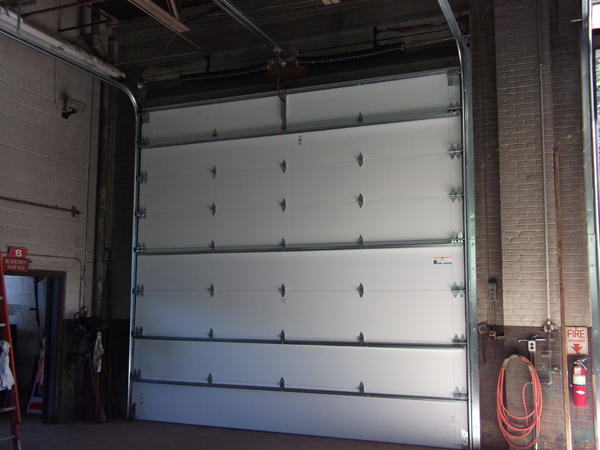 Garage door installation pittsburgh pa for Garage door installation jobs