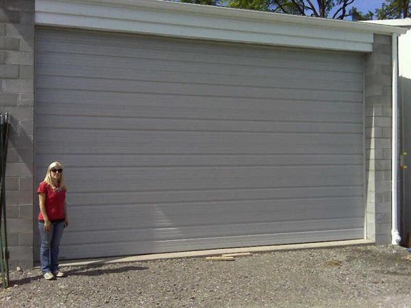 Garage door 12 x 12 garage door inspiring photos for 12x12 overhead garage door